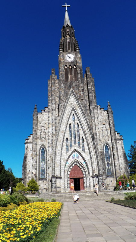 Catedral de Canela RS
