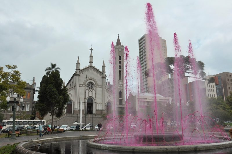 O que fazer em Caxias do Sul RS (Foto fonte: http://www.caxias.tur.br/)
