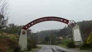 Estrado do Imigrante Caxias do Sul