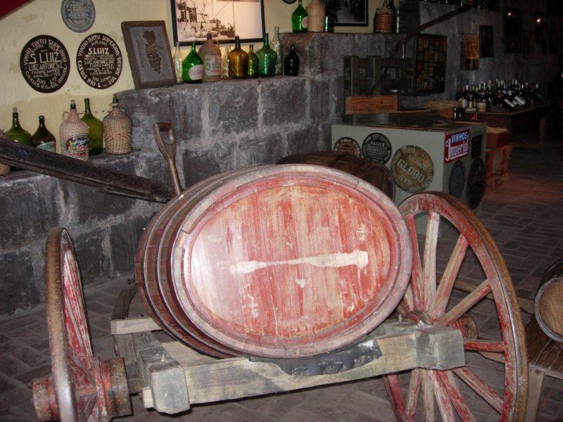 Museu da Uva do Vinho Caxias do Sul RS