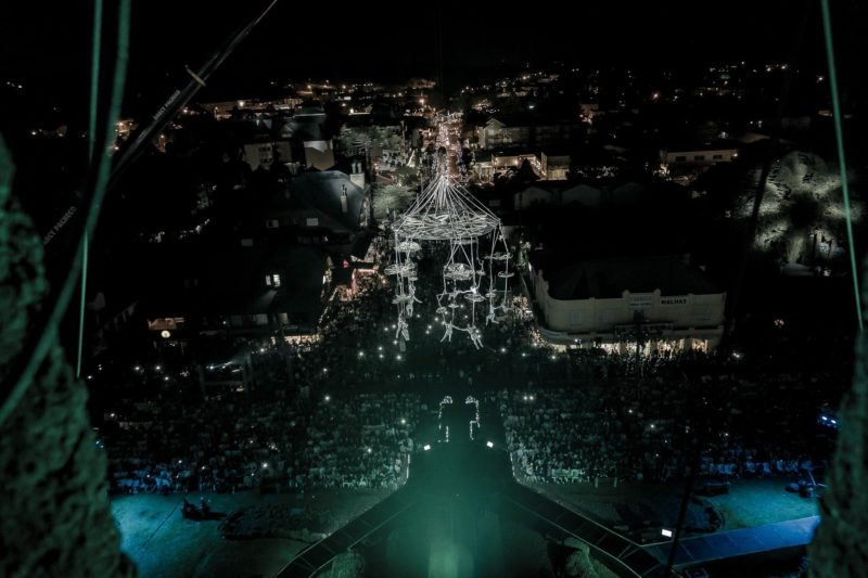 Sonho de Natal Canela RS