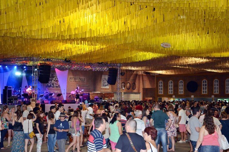 Sommerfest 2017 Blumenau (Foto: Prefeitura de Blumenau)