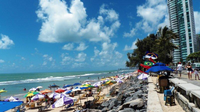 Dicas de Hotéis em Recife PE