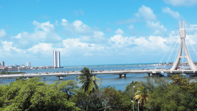 O que fazer em Recife PE