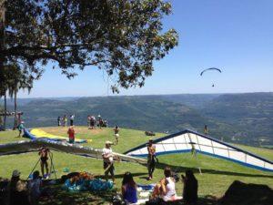 Nova Petrópolis RS - Ninho das Águias