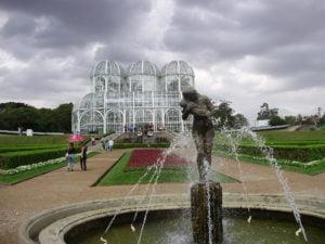 Melhores lugares para conhecer em Curitiba PR