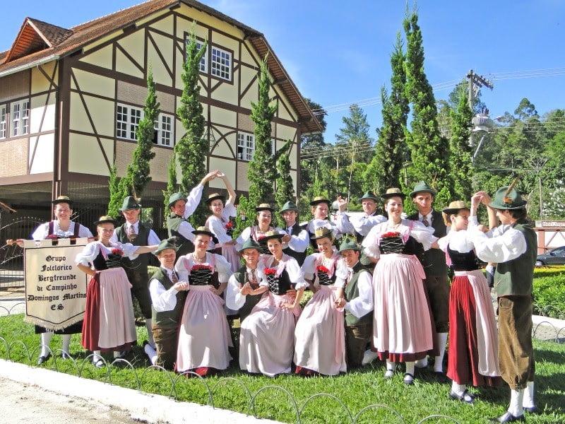 O que fazer em Domingos Martins ES (Foto fonte http://www.folhavitoria.com.br/)