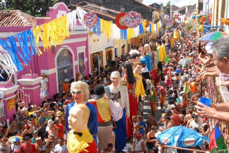 Carnaval dicas de folia em points brasileiros