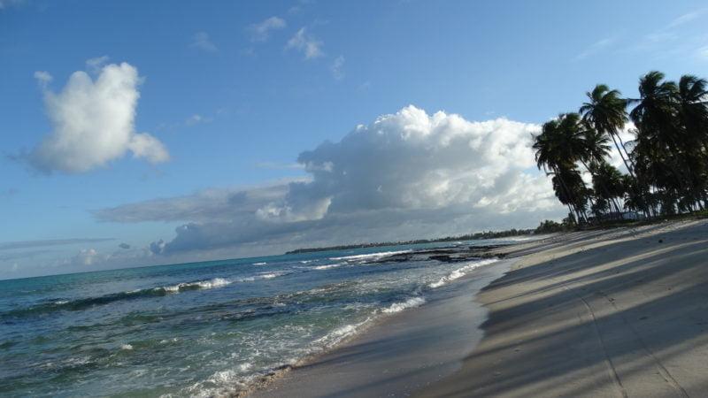 Praia de Carneiros PE