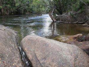Parque Nacional das Mesas MA (Foto fonte http://pousadapedragrande.com/fotos)