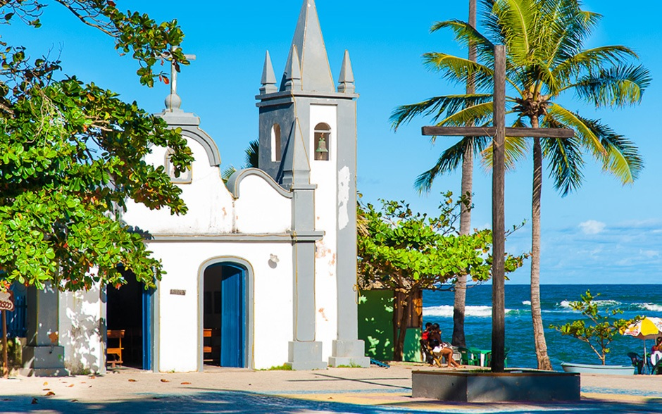 Costa dos Coqueiros (foto fonte Foto: http://www.zezetour.com.br)