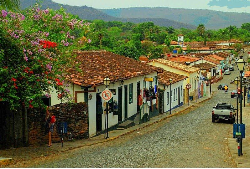 Pirenópolis GO