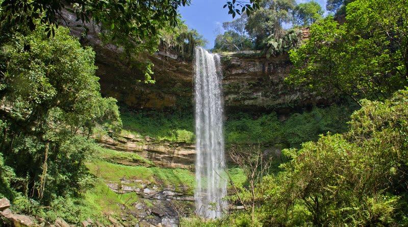 Vale do Itajaí SC (Foto: http://www.renoveoplaneta.com.br/ecoturismo/)