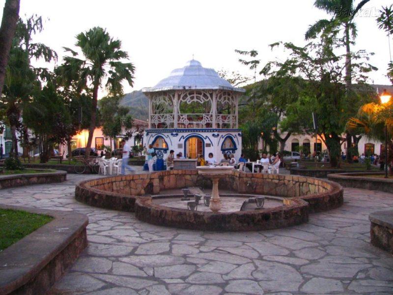Dicas de Hotéis Goiás Velho GO (foto fontehttp://www.ipetv.com.br/paisagens/goias-velho/)