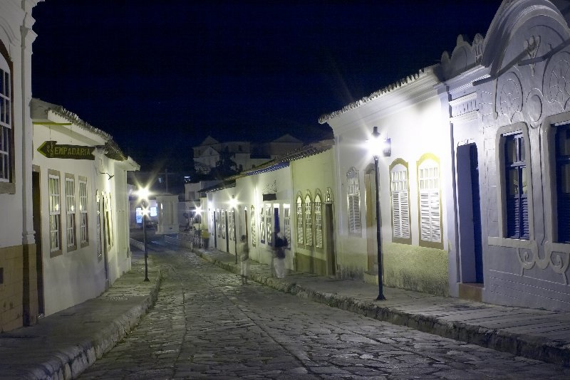 Goiás Velho GO
