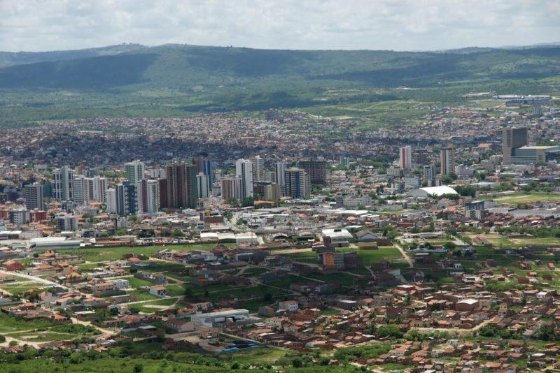 Caruaru PE (Foto: http://www.skyscrapercity.com/showthread.php?t=1033243)