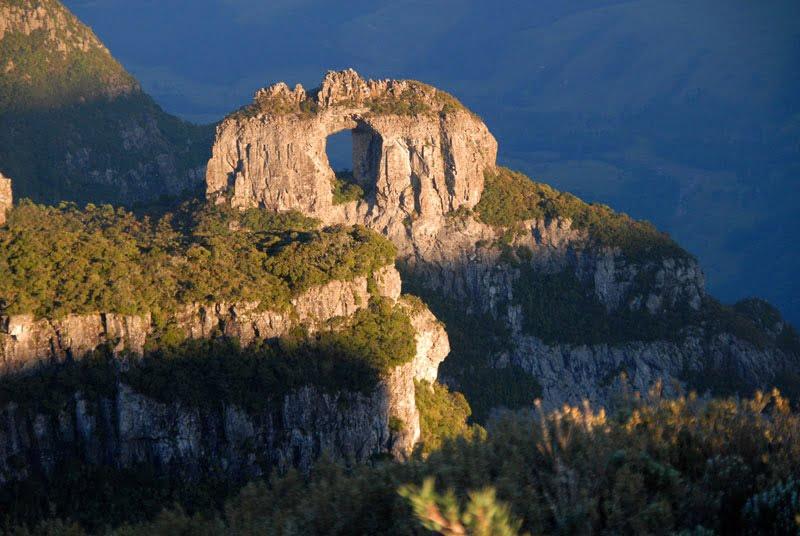 Parque Nacional da Serra Geral RS (Foto: http://www.extremos.com.br/artigos/AndreDib/090729-Pedalando-pelo-Parque-Nacional-da-Serra-Geral.asp)