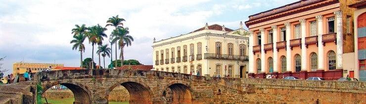 Dicas de Hotéis em São João Del Rei MG
