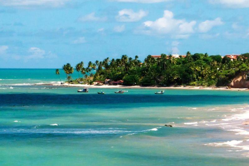 Conde PB e suas belas praias
