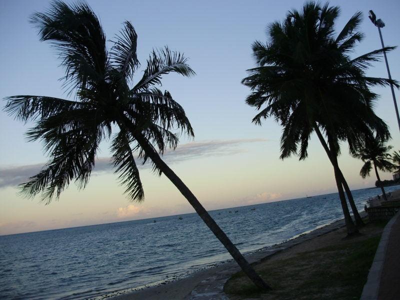 Praias de Maceió AL
