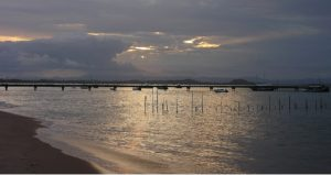 Barra Grande BA (Foto: http://www.baiasulhotel.com.br/)