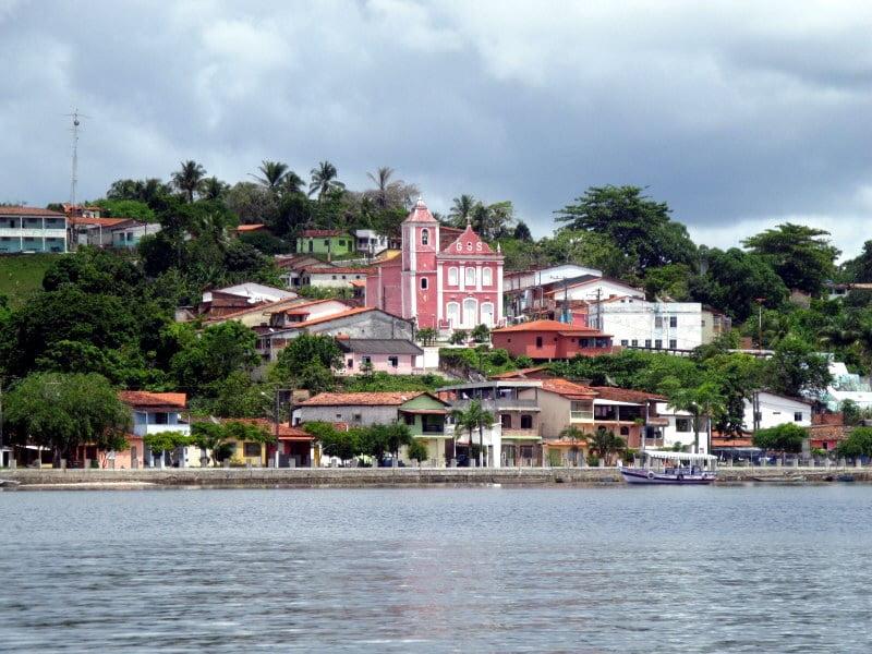 Maraú BA (Foto: http://www.marau.ba.br-guia.com/fotos/)