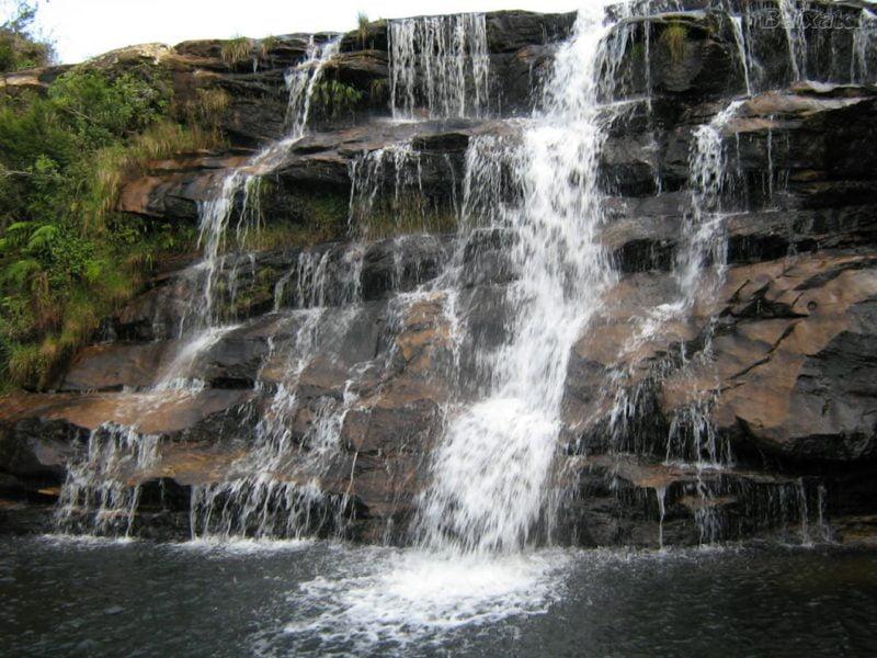 Cânion Guartelá (foto fonte www.baixaki.com.br)