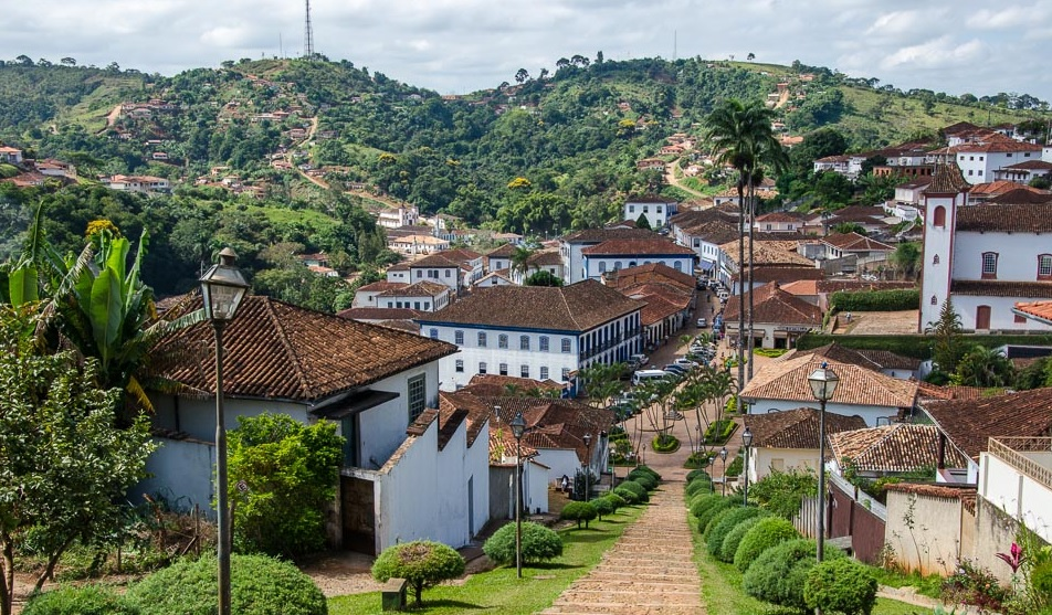 Dicas de Hotéis Serro MG e Seus Distritos (foto fonte portal Prefeitura de Serro)