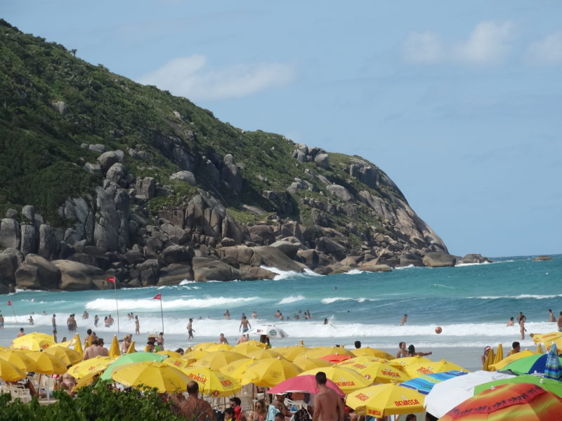 Praia Brava Florianópolis SC