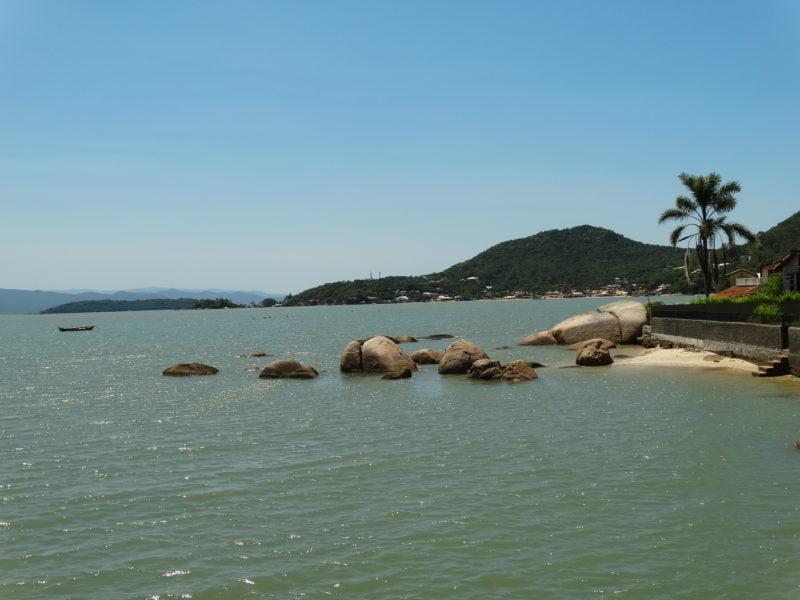 Praias de Florianópolis SC