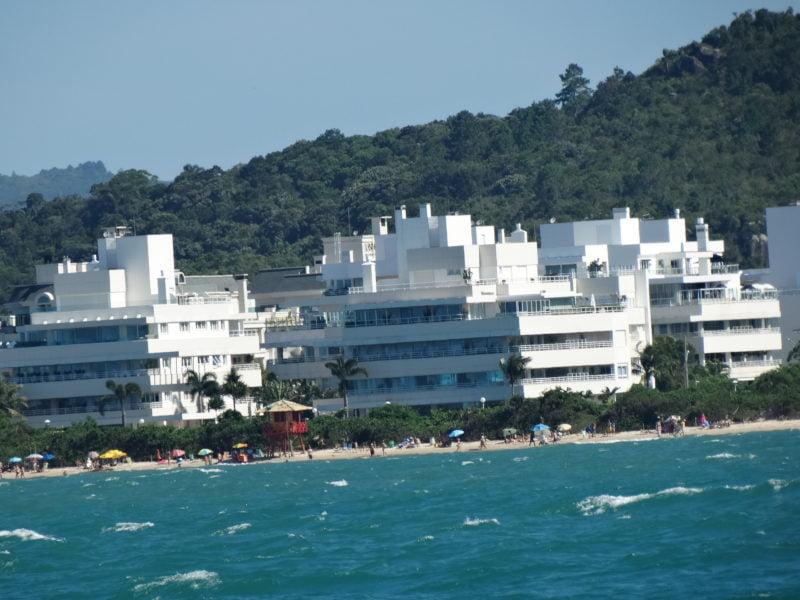 Praia de Jurerê Florianópolis SC