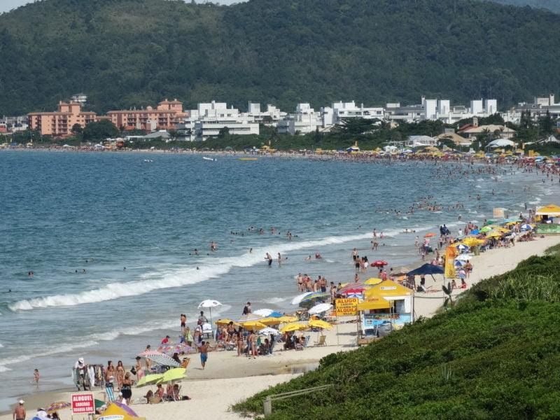 Jurerê Internacional Florianópolis SC