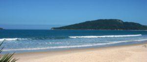 Praia dos Ingleses Florianópolis SC ( Foto: http://www.hoteiscostanorte.com.br/)