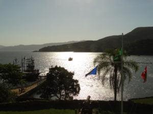 Litoral de Florianópolis SC