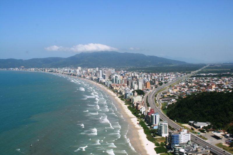 Itapema SC (Foto: http://www.hotelpassos.com.br/pousada/)