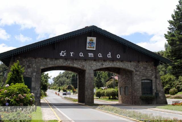 Páscoa Gramado