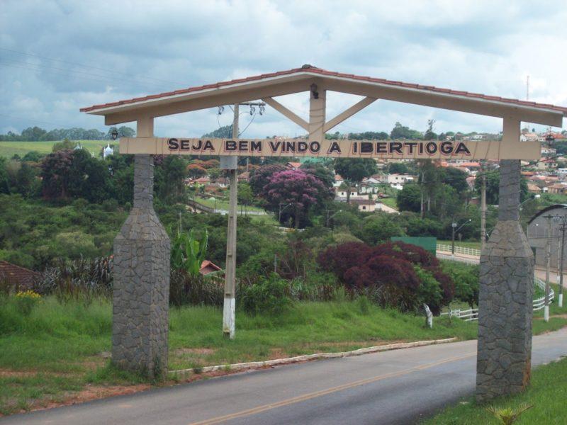 Ibertioga MG ( foto fonte http://ibertiogaminasgerais.blogspot.com.br/)