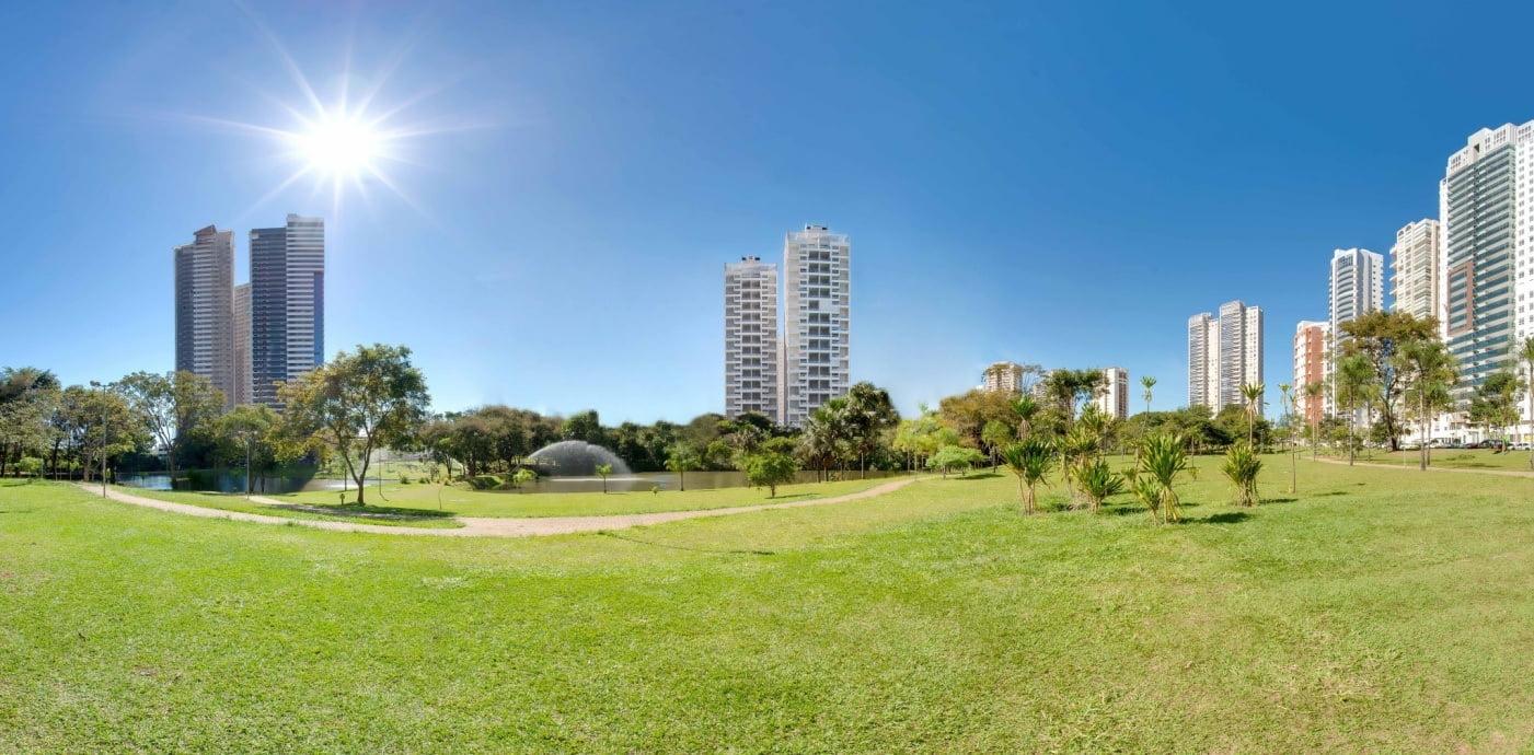 Goiânia GO (Foto fonte http://opusic.com.br/imovel/park-house-flamboyant/)