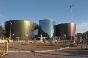 Centro de Ciências Juiz de Fora MG (Foto: //www.ufjf.br/centrodeciencias/2017/06/29/centro-de-ciencias-da-ufjf-inaugura-na-proxima-segunda-seu-novo-predio/)