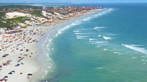 Dicas de Hotéis Salinópolis PA (Foto: http://portaldosal.com.br/2017/01/09/conheca-em-detalhes-praia-mais-famosa-do-para/)