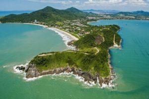 Praias Penha SC (Foto: http://turismo.sc.gov.br/institucional/index.php/pt-br/component/phocagallery/55-costa-verde-e-mar-penha/detail/450-praia-vermelha-penha6500-penha6500)