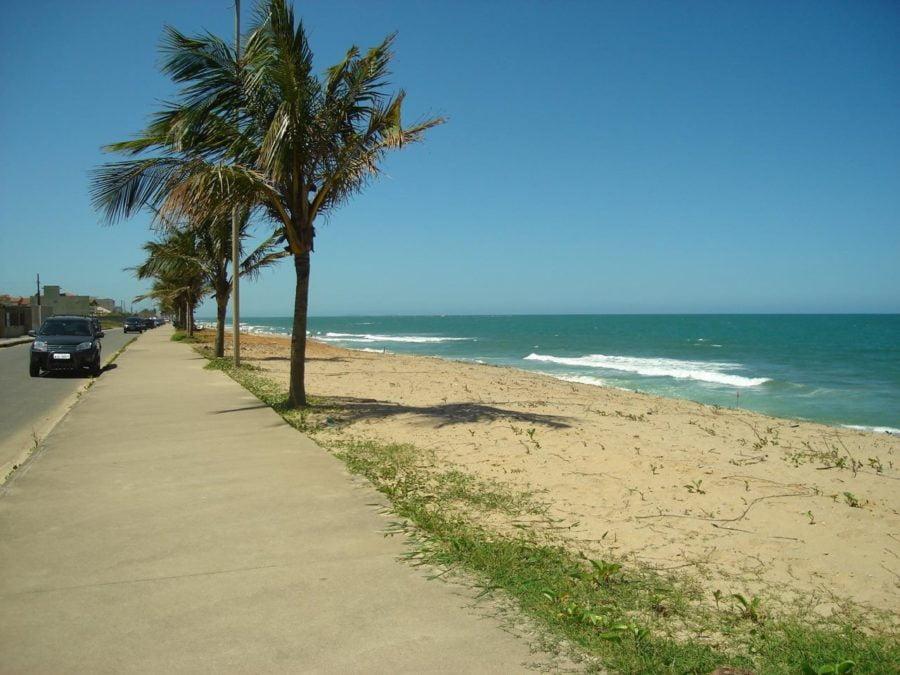 Barra Velha SC (foto fonte www.baixaki.com.br)