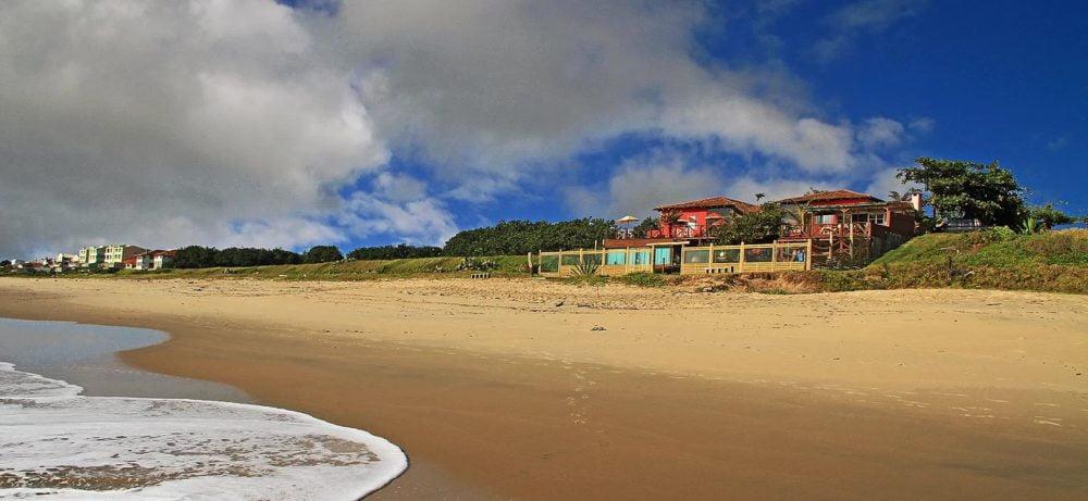 Dicas de Hotéis Barra Velha SC (foto fonte https://www.lalunavillage.com/)