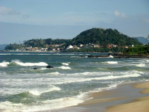 Praias de Barra Velha SC (Foto: http://mapio.net/pic/p-58459914/)