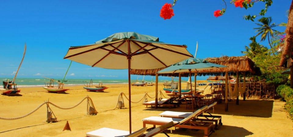 Dicas de Hotéis em Trairi CE (Foto: http://orixashotel.com.br/)