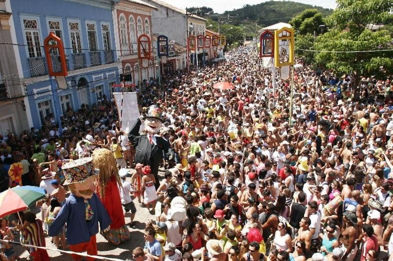 Carnaval de Marchinha São Luiz do Paraitinga SP (foto fonte http://www.jornaldeguara.com.br)