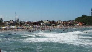 Praias de Torres RS