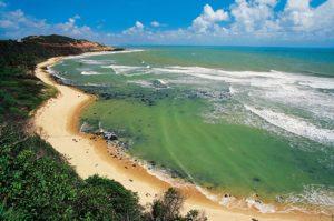 Praia do Amor (Foto: http://www.praiasdenatal.com.br/praia-do-amor/)