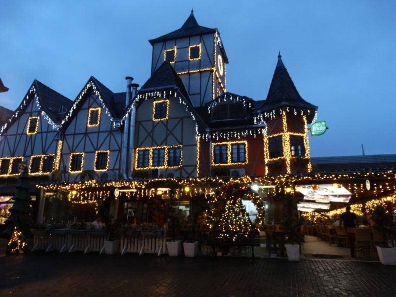 Osterdorf