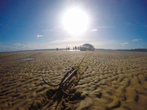 Lagoa de Guaraíras (foto fonte http://www.pipa.com.br/pt-br/lagoaguarairas/)